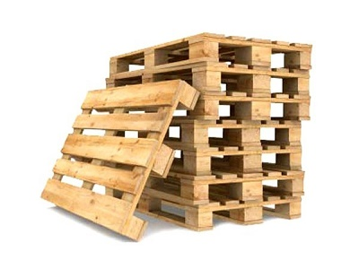 Address of produce wooden pallet in Vietnam